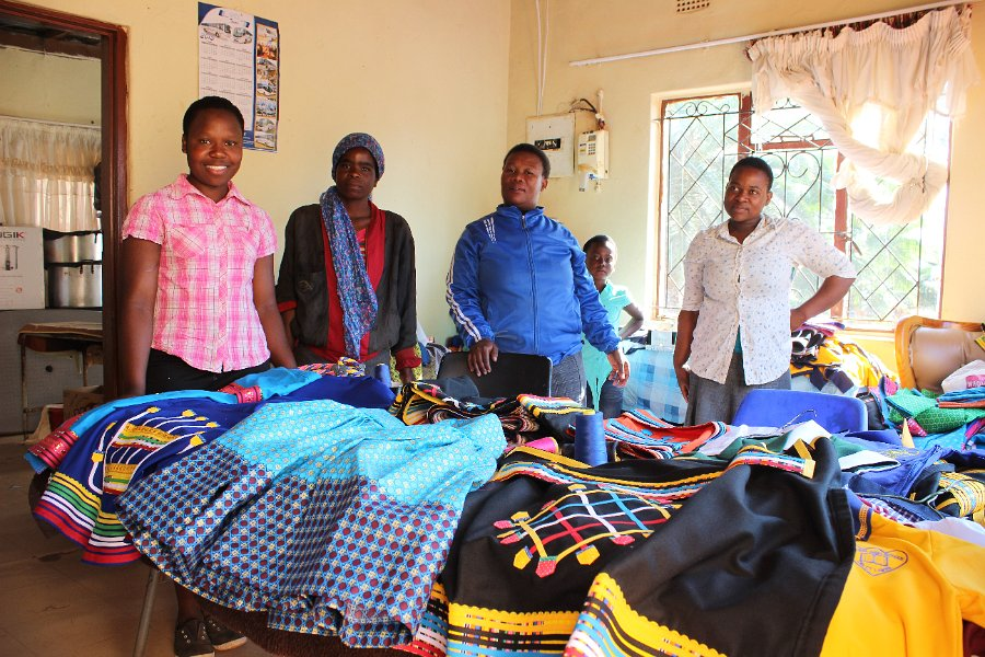 Local sewing cooperative 764bfe924a8