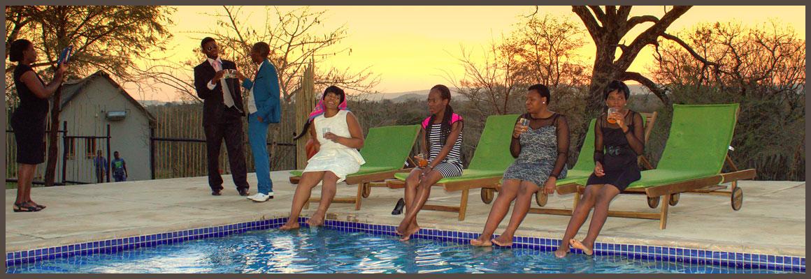 Incontri gratuiti in Limpopo