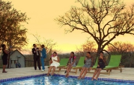 Sundowners Nahakwe